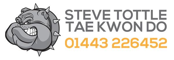 Steve Tottle Tae Kwon Do